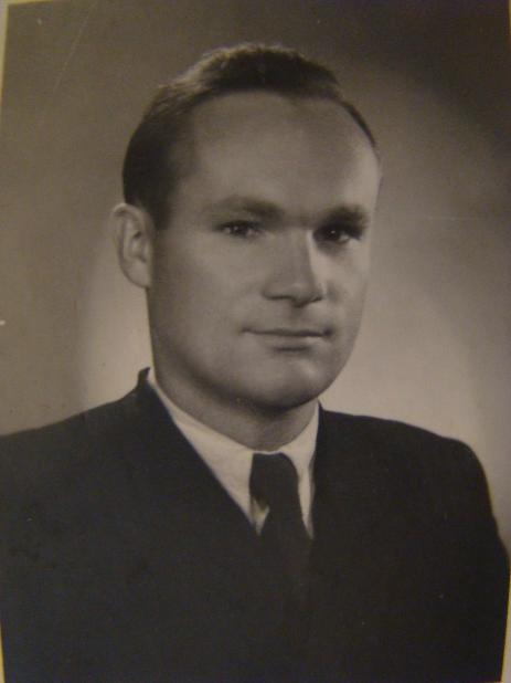 Gawdzik Witold Szmulki